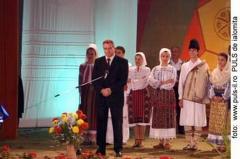 2005 - Ciochinaru Stefan - director Radio Antena Satelor