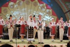 2008 - Nicoleta Radinciuc si Nicolae Rotaru