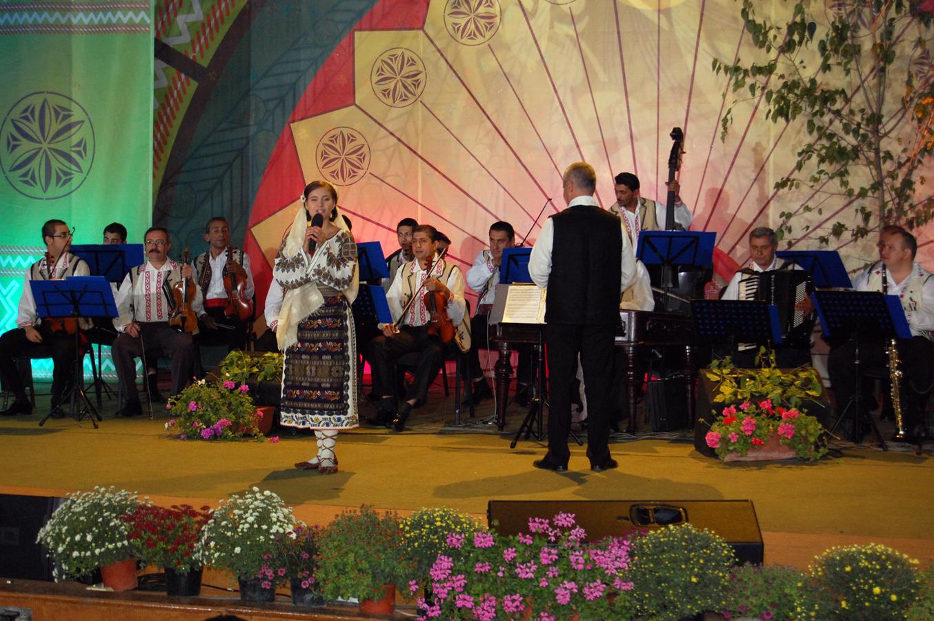 Recital - Emilia Dorobantu - Trofeul Albesteanu 2009