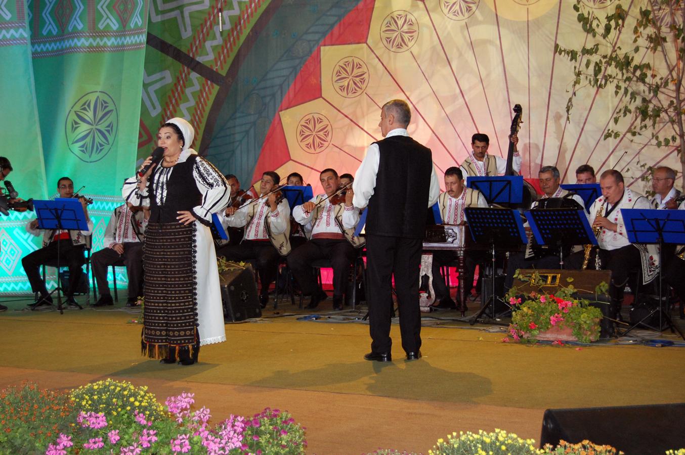 Recital - Mariana Anghel