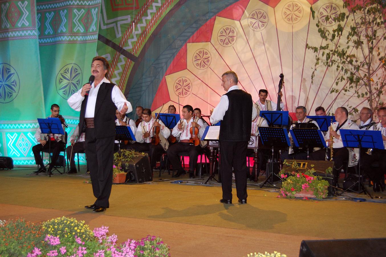Recital - Petrica Matu Stoian