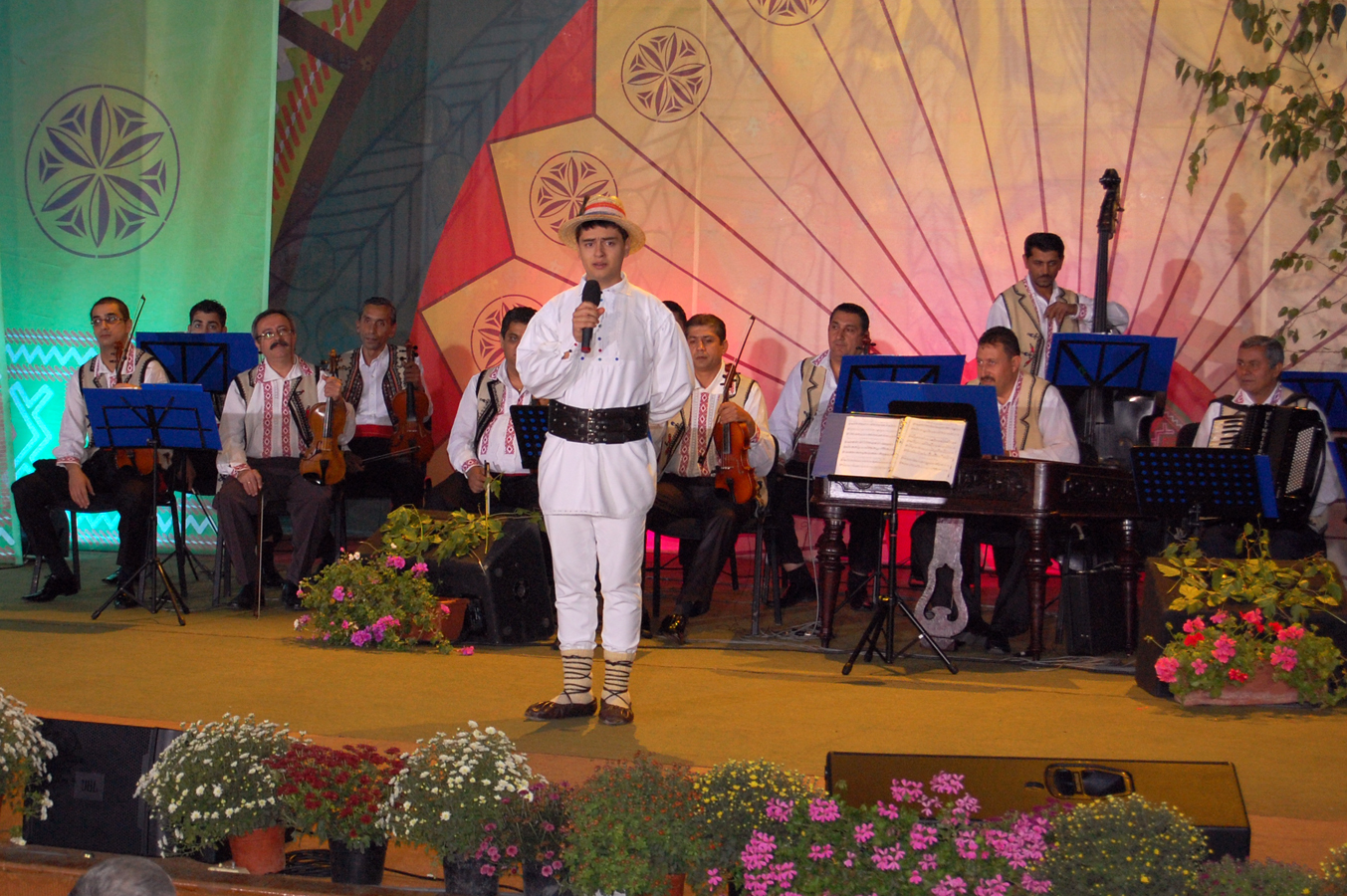 Trofeul Albesteanu 2010 - Daniel Pop - Salaj