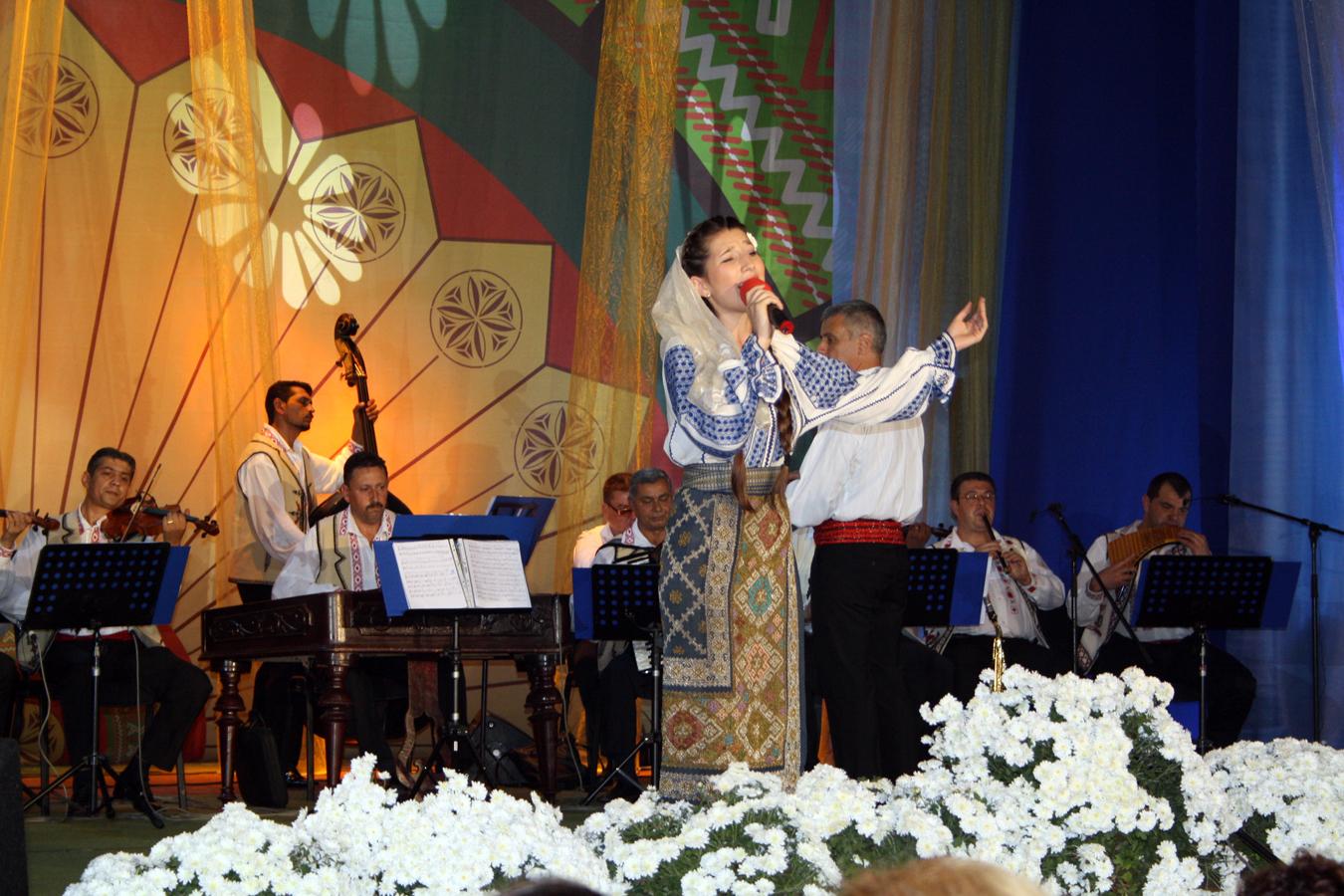 Concurenta - Mihaela Panca - Prahova