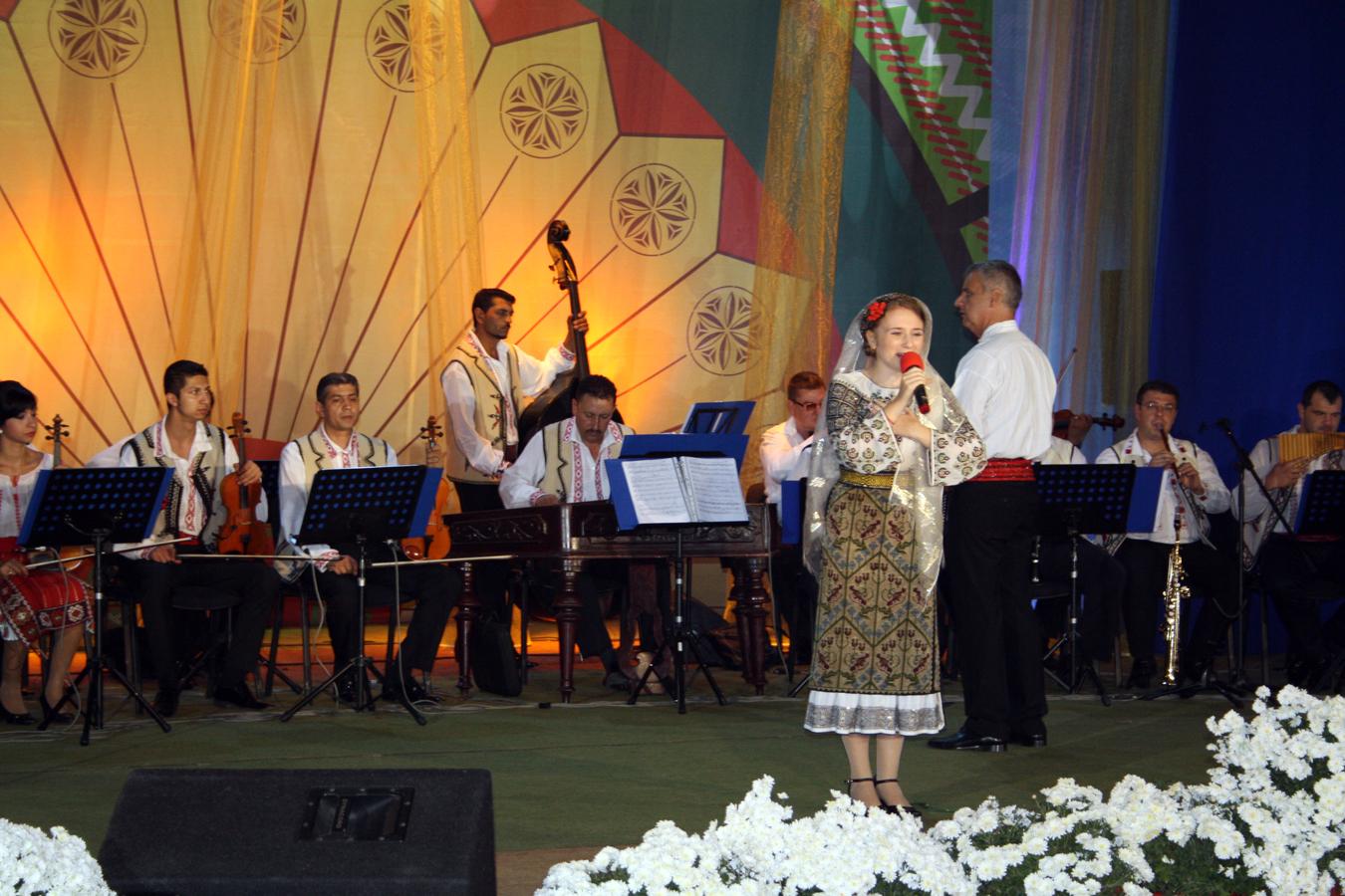 Mentiune - Letitia Boroi - Ilfov