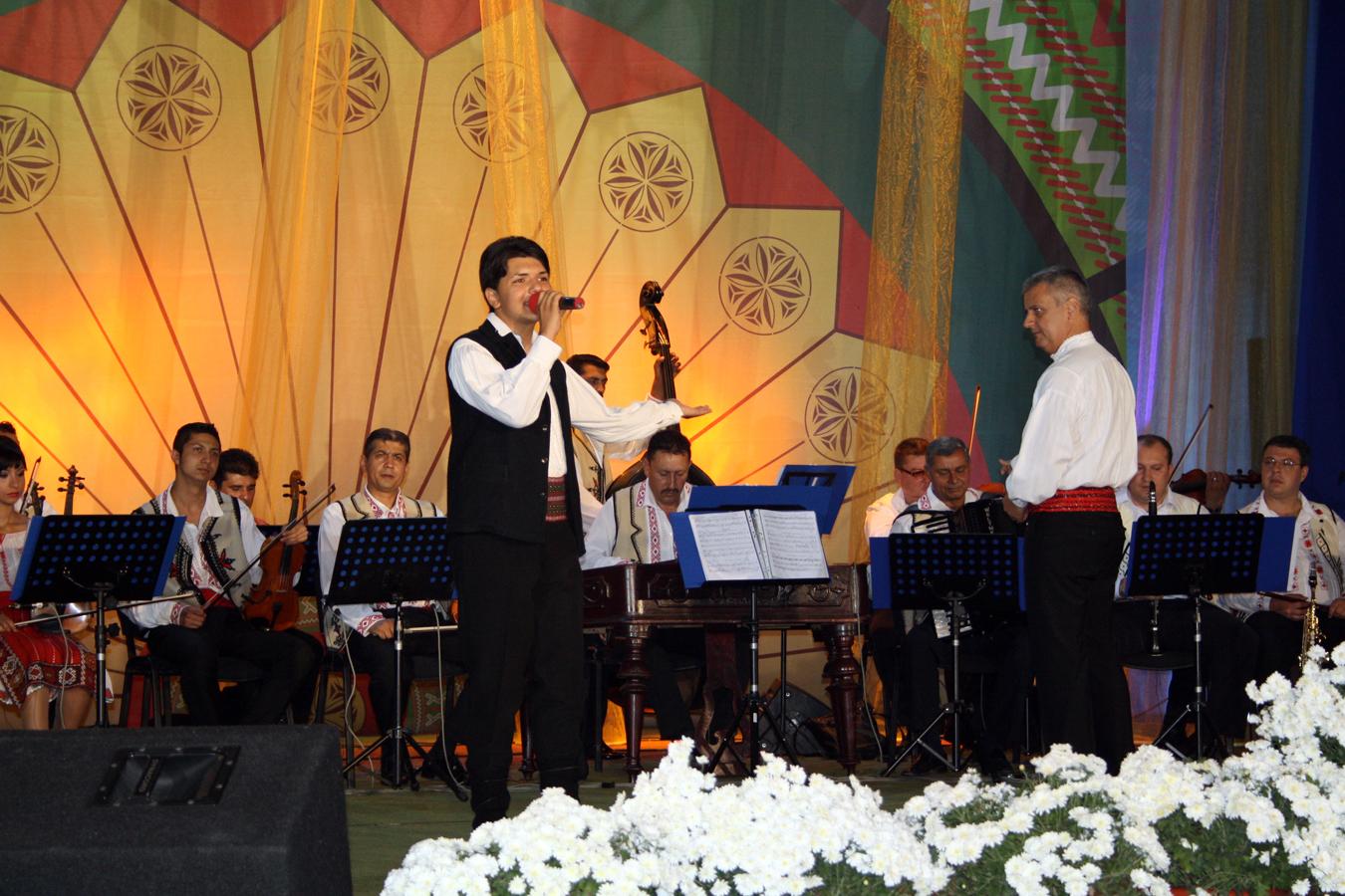 Premiul III- Marian Medregoniu - Mehedinti