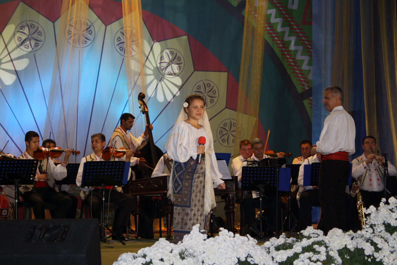 Premiul III - Amalia Uruc - Prahova