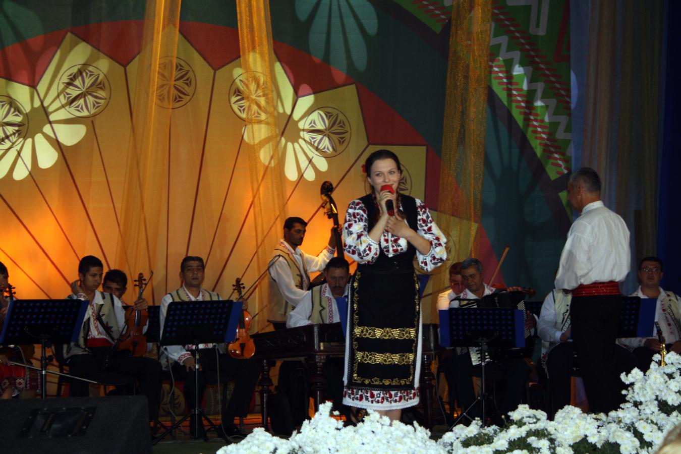 Premiul II - Ioana Dirstar - Covasna