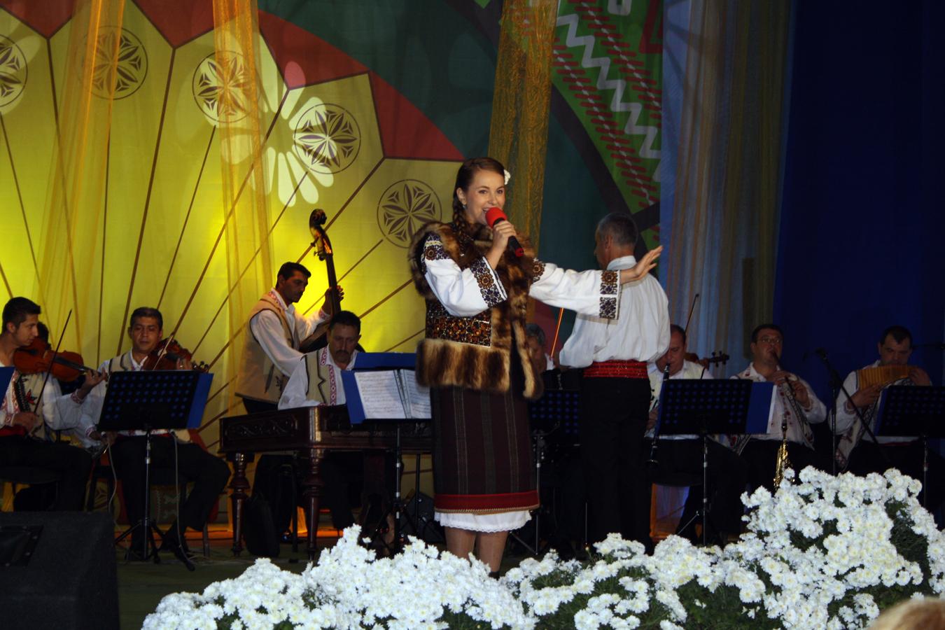 Trofeul \'\'Ion Albesteanu\'\' - Andreea Haisan - Suceava