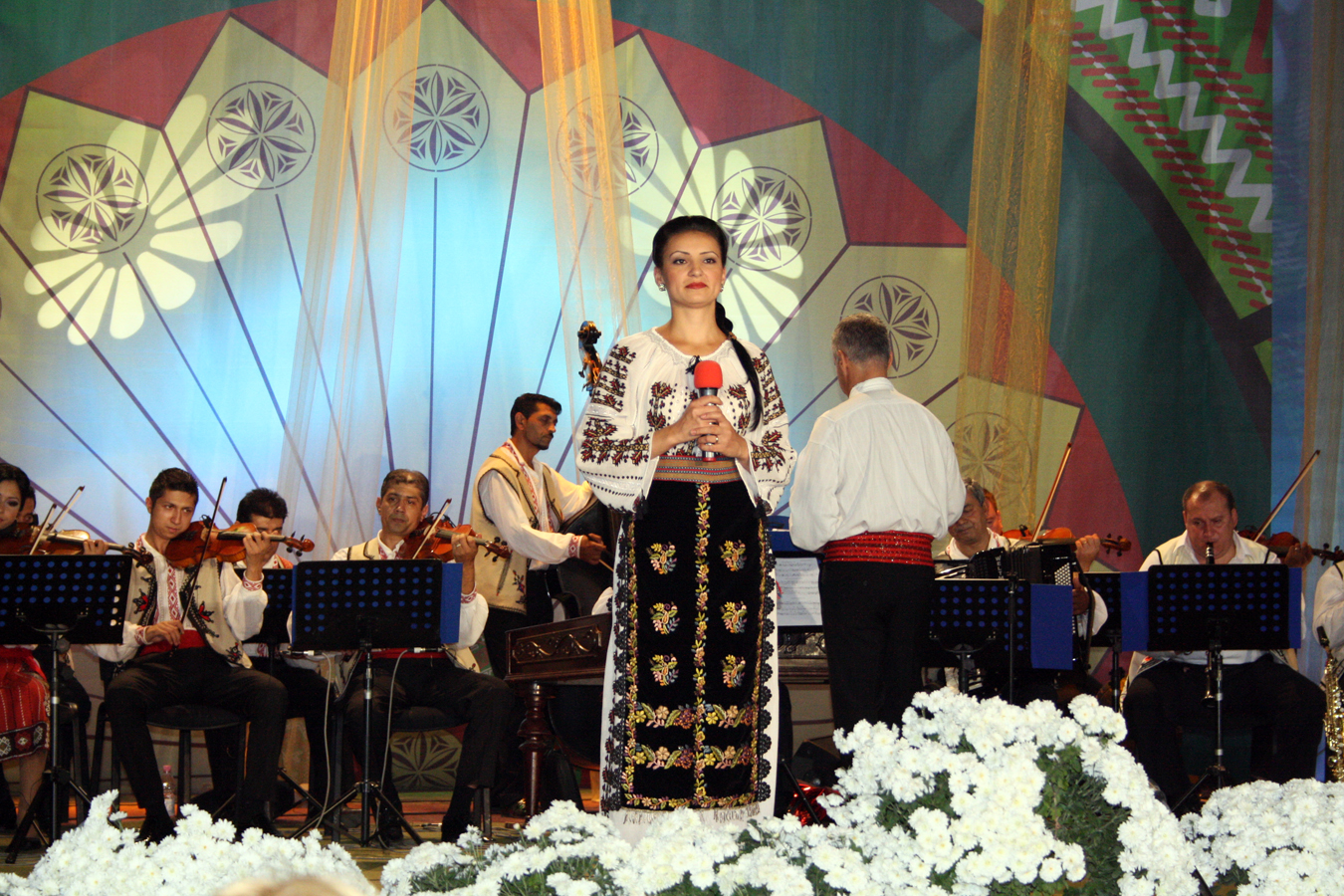 Nicoleta Radinciuc Vlad - recital