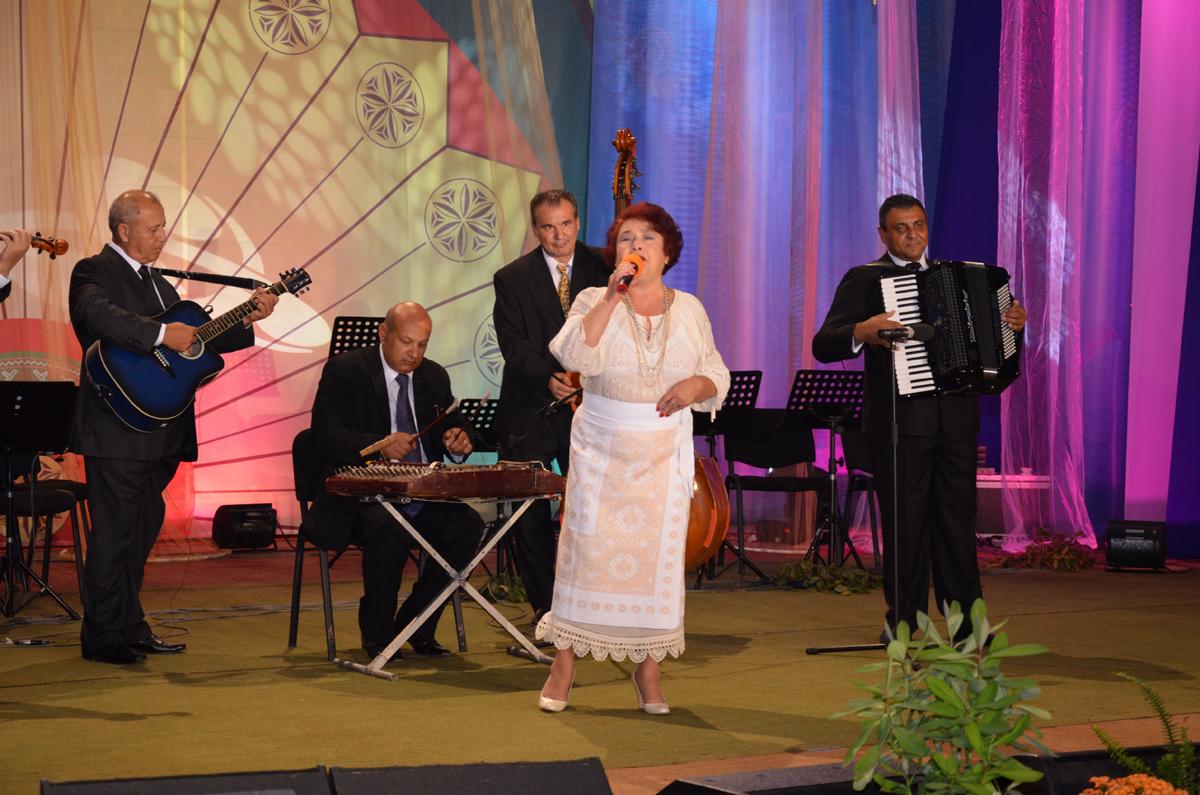 Recital - Tita Stefan si Taraful Albesteanu