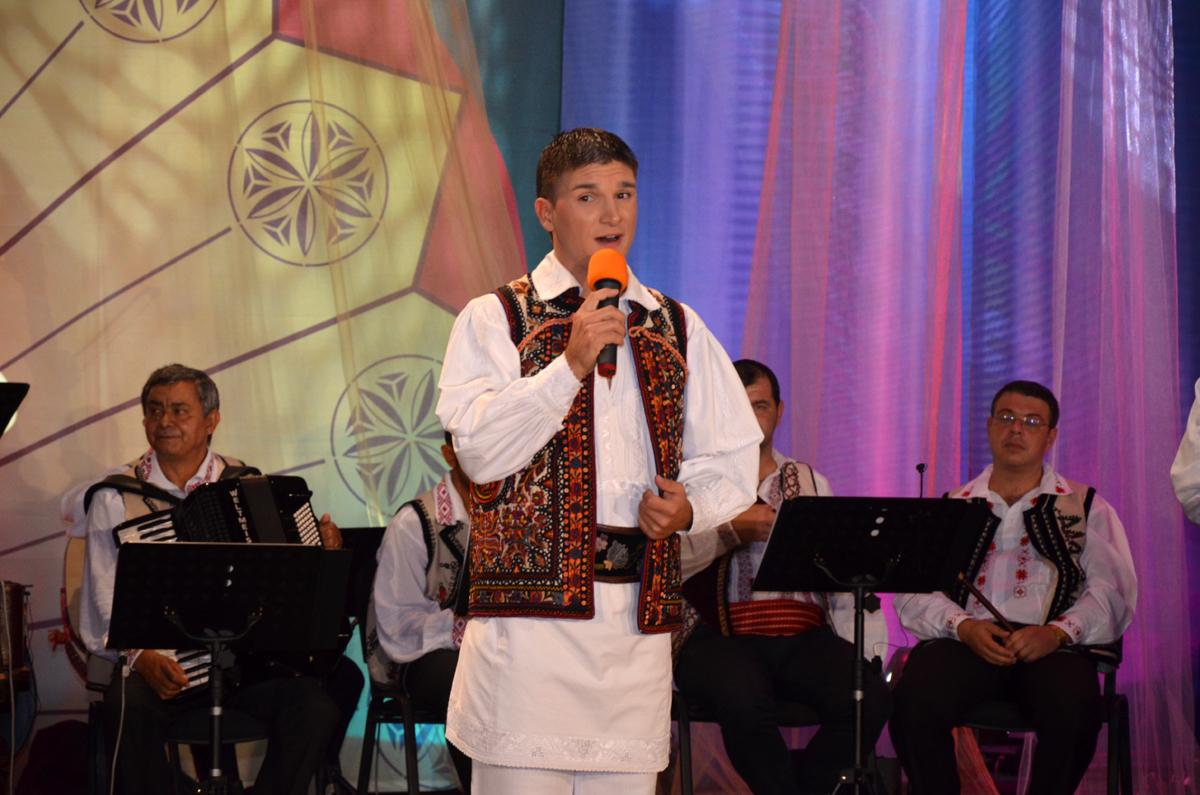 Trofeul ''Ion Albesteanu'' - Ciprian Ioan Pop