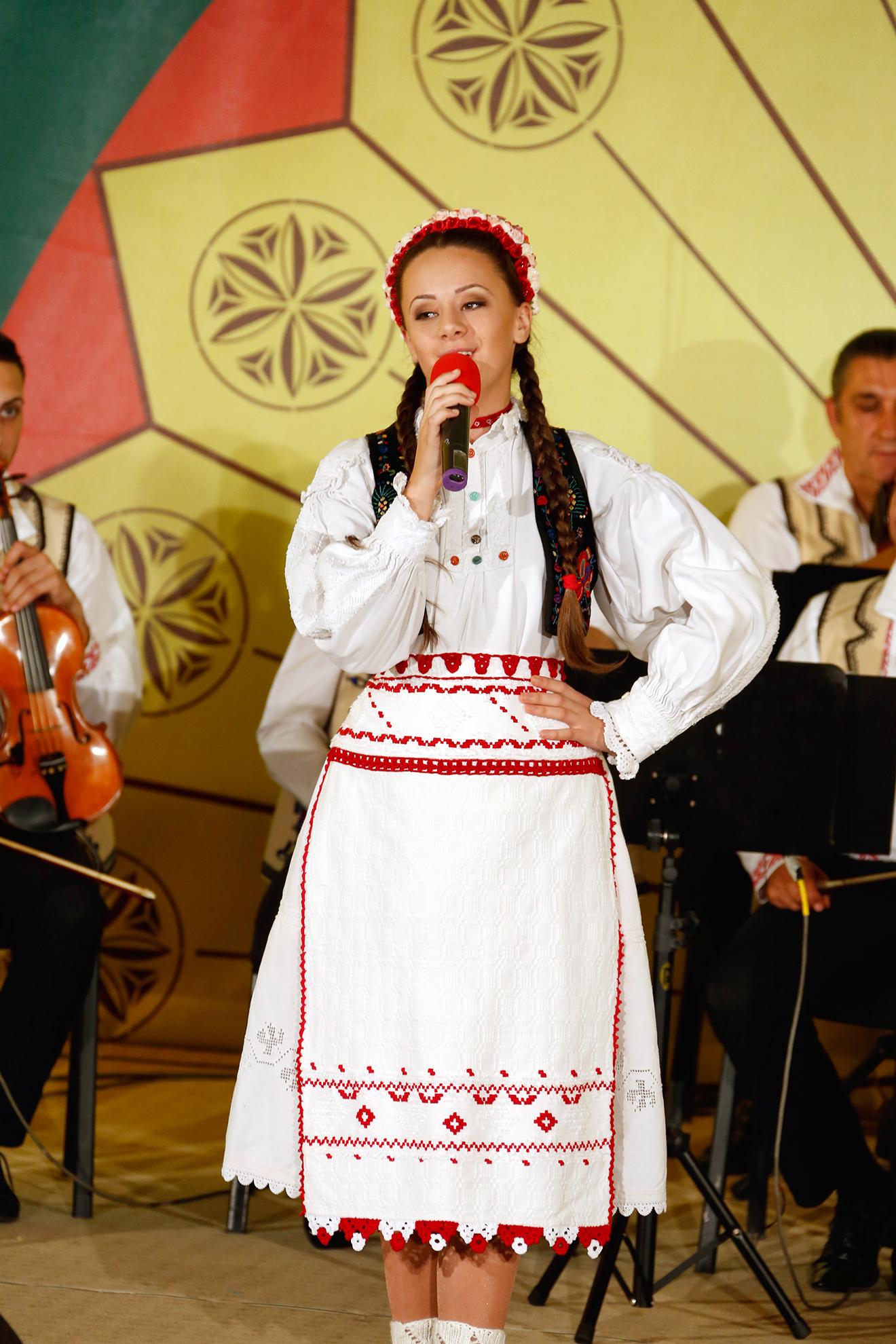Concurent -  Ioana Daliana Lazoc - salaj