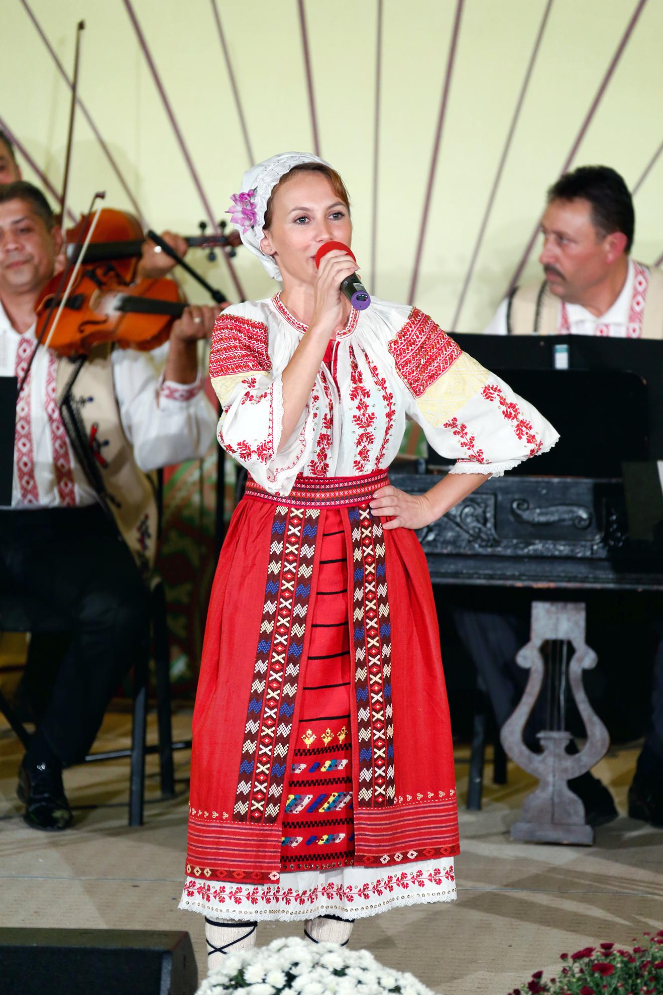 Concurent - Maria Preda - Ialomita