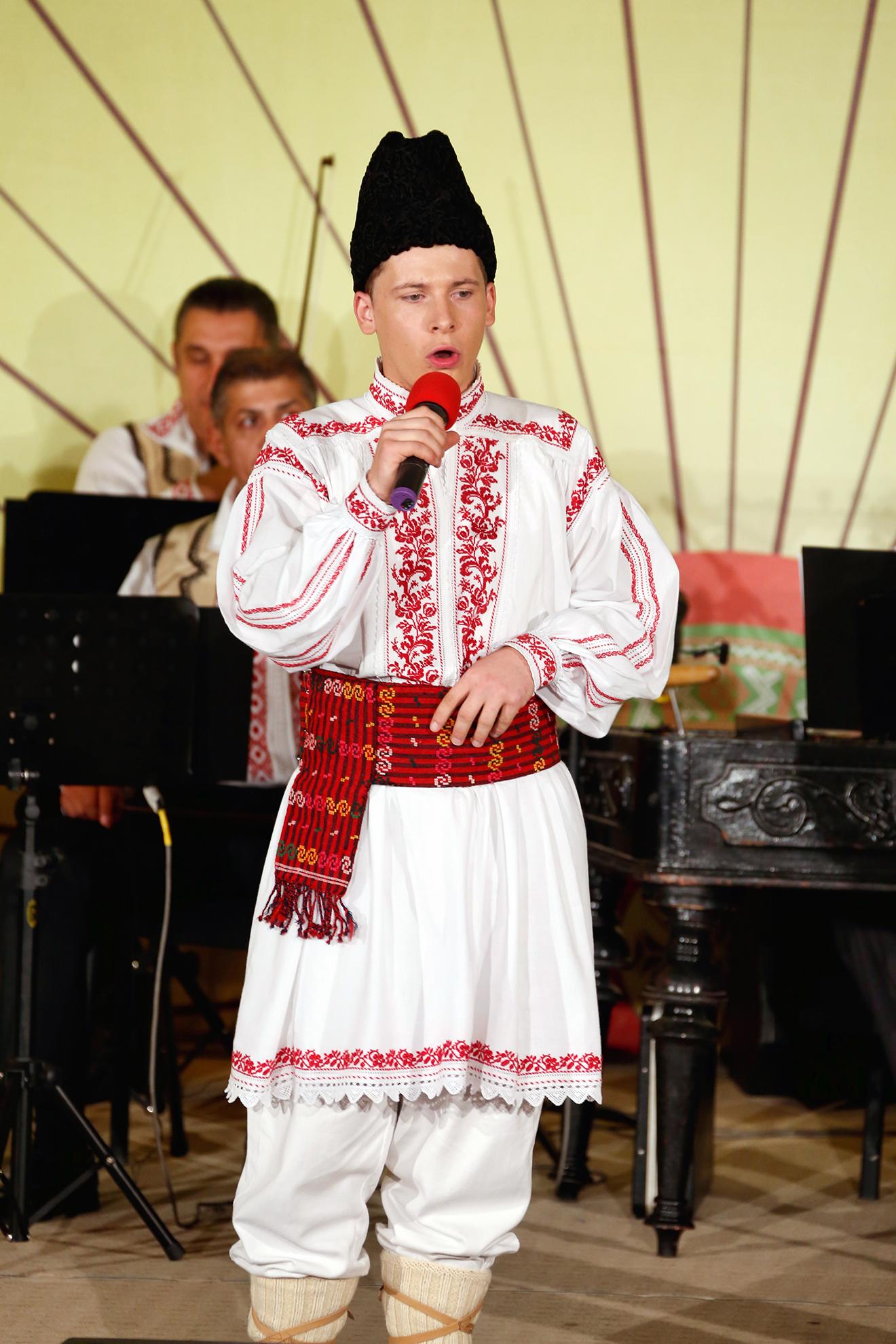 Premiul I -  Ionuţ Cocoş - Ialomita