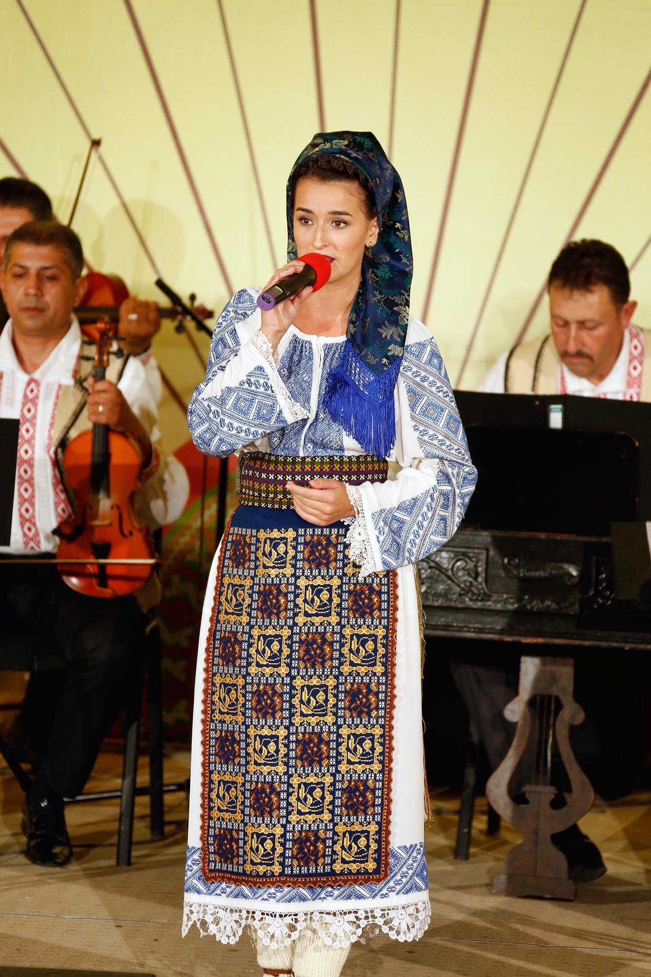 Premiul II-  Georgiana Andreea Necşa - Timis