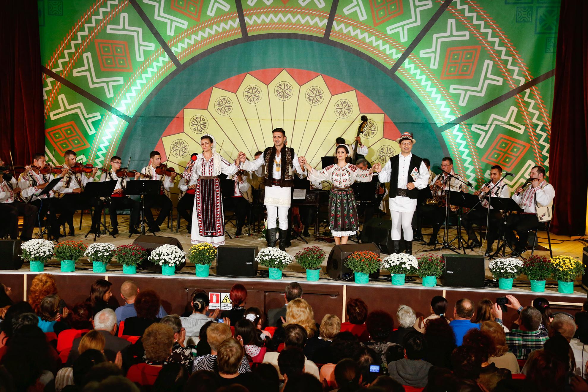 Recital - Narcisa Baleanu, Grigore Gherman, Daniel Pop si Nicoleta Radinciuc Vlad