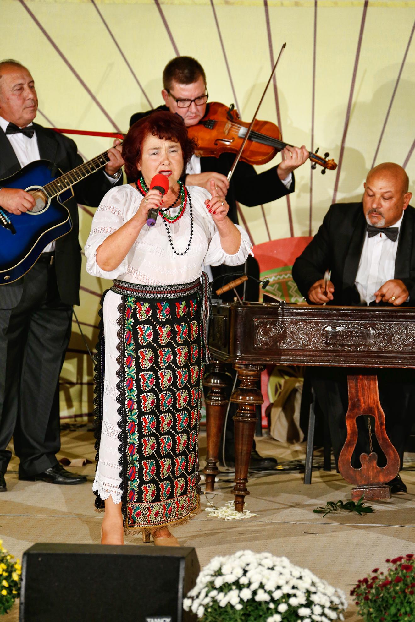 Tita Stefan - recital