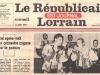 Comentariu despre Ion Albesteanu in ziarul Le Republicain