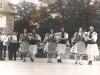 Cu ansamblul Poenita - Franta -1969