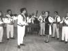 Cu ansamblul din Sinaia - Bulgaria - 1968