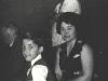 Cu sotia sa Tita Stefan si fiul Valentin