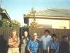 In satul Grecii de jos -1997
