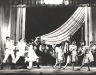 In spectacol la teatrul Ion Vasilescu - 1978