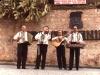 In turneu in Spania - 1987